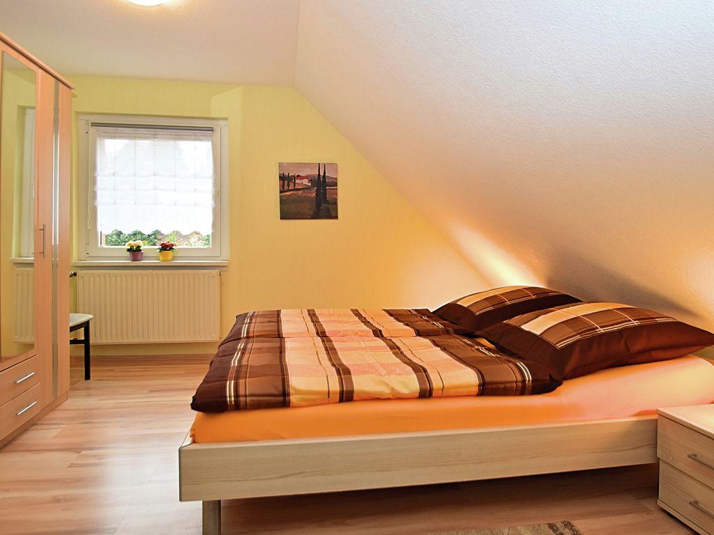 Holiday apartment Schönes Ferienhaus in Floh-Seligenthal am Waldrand (2119775), Kleinschmalkalden, Thuringian Forest, Thuringia, Germany, picture 9