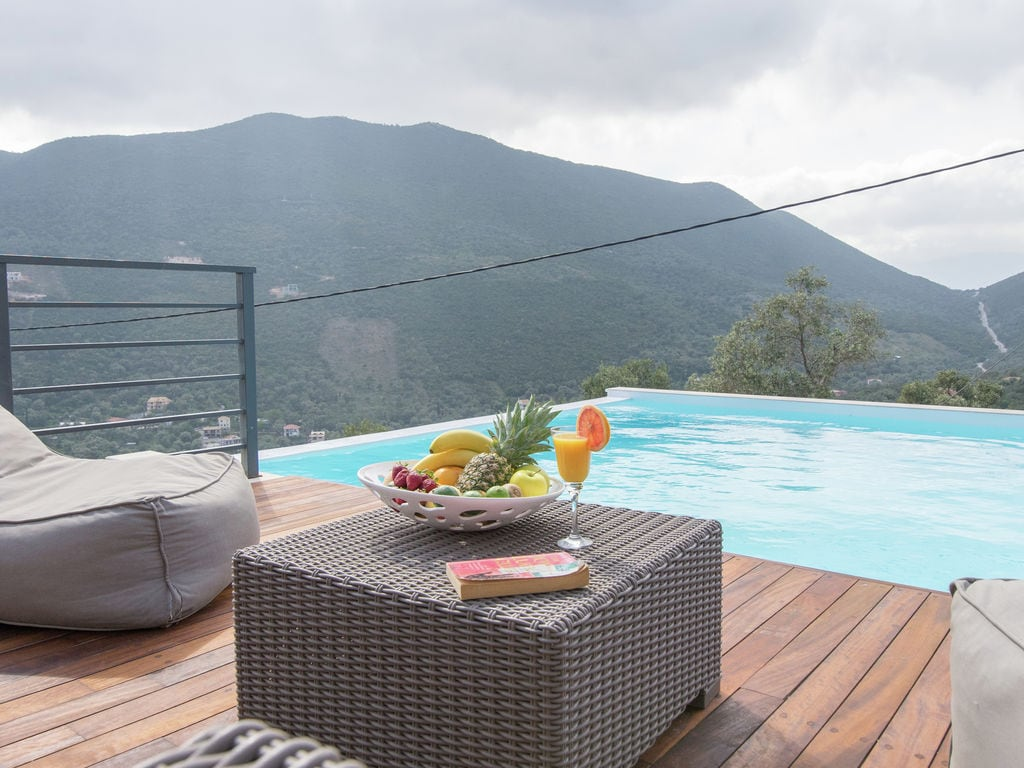 Holiday house Wunderschöne Villa in Sivota mit Swimmingpool (2118078), Vasiliki, Lefkada, Ionian Islands, Greece, picture 6