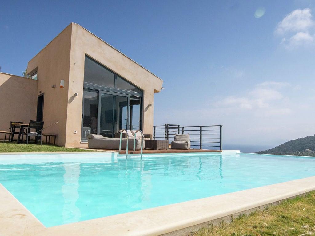 Holiday house Wunderschöne Villa in Sivota mit Swimmingpool (2118078), Vasiliki, Lefkada, Ionian Islands, Greece, picture 5