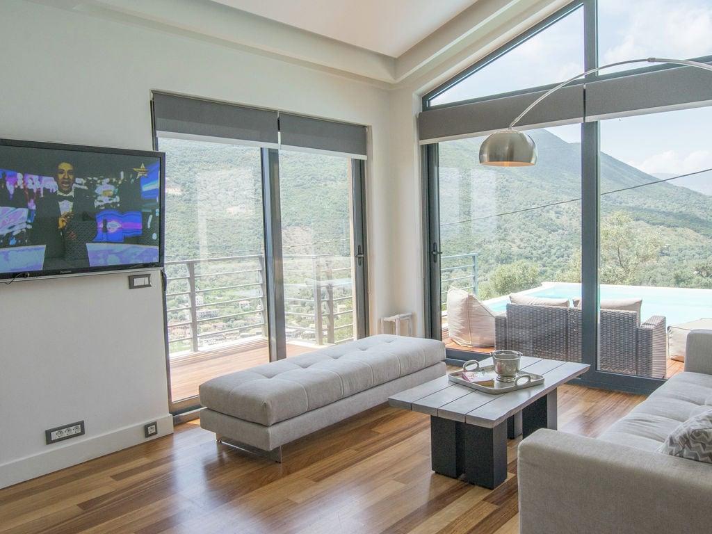 Holiday house Wunderschöne Villa in Sivota mit Swimmingpool (2118078), Vasiliki, Lefkada, Ionian Islands, Greece, picture 9