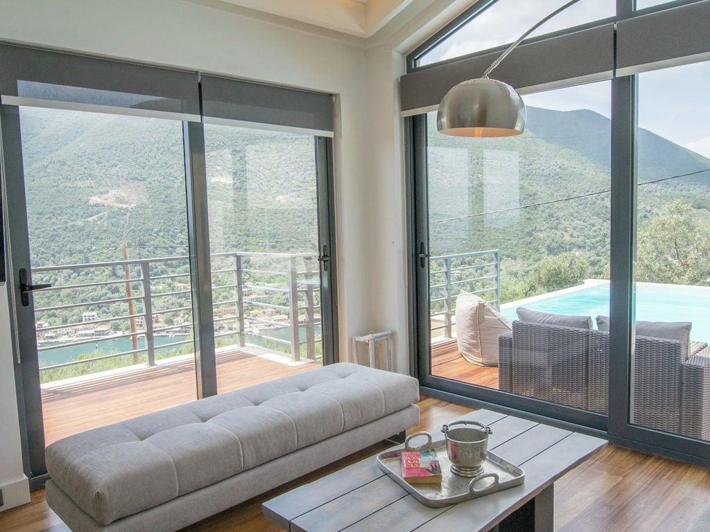 Holiday house Villa Fallon (2118078), Sivota, Lefkada, Ionian Islands, Greece, picture 31