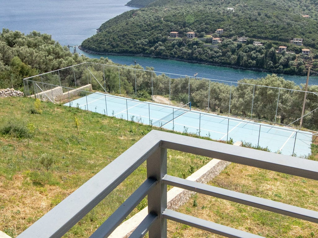Holiday house Schöne Villa in Sivota mit Swimmingpool (2118100), Vasiliki, Lefkada, Ionian Islands, Greece, picture 32
