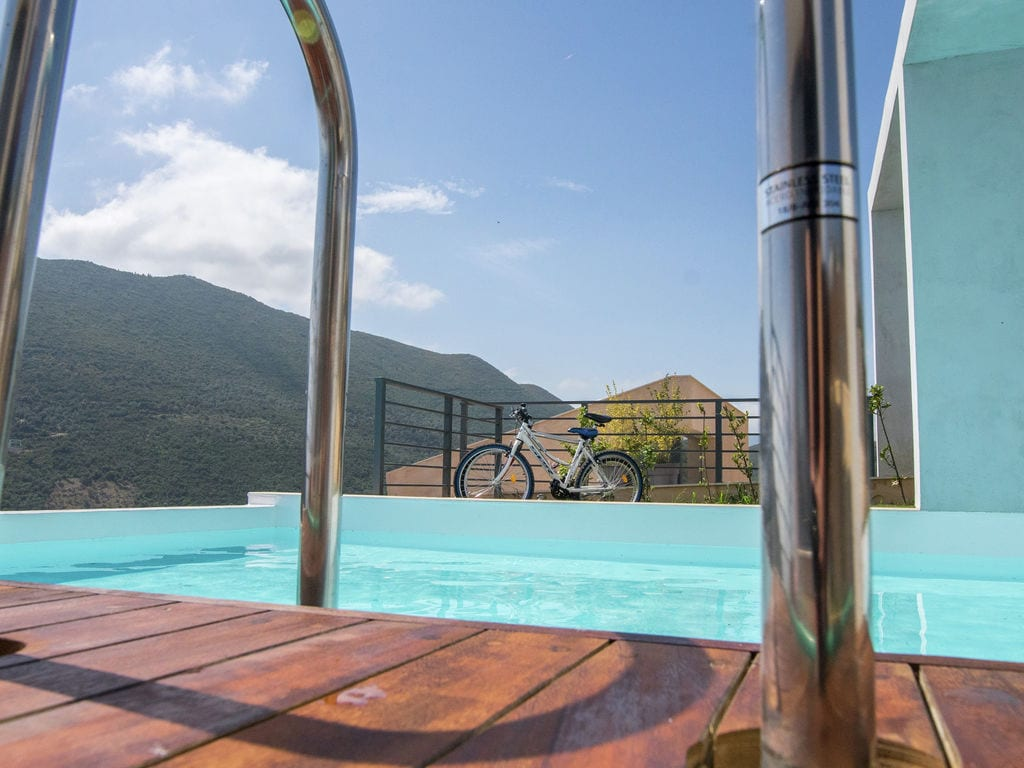 Holiday house Schöne Villa in Sivota mit Swimmingpool (2118100), Vasiliki, Lefkada, Ionian Islands, Greece, picture 4
