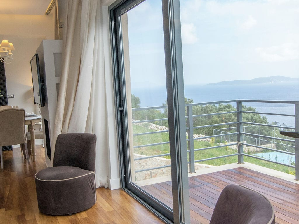 Holiday house Schöne Villa in Sivota mit Swimmingpool (2118100), Vasiliki, Lefkada, Ionian Islands, Greece, picture 9