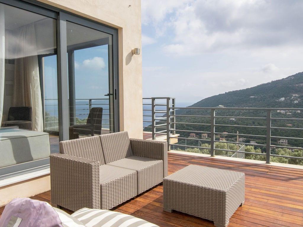 Holiday house Schöne Villa in Sivota mit Swimmingpool (2118100), Vasiliki, Lefkada, Ionian Islands, Greece, picture 30