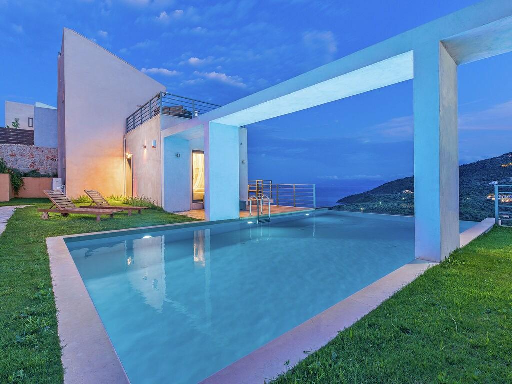 Holiday house Schöne Villa in Sivota mit Swimmingpool (2118100), Vasiliki, Lefkada, Ionian Islands, Greece, picture 6