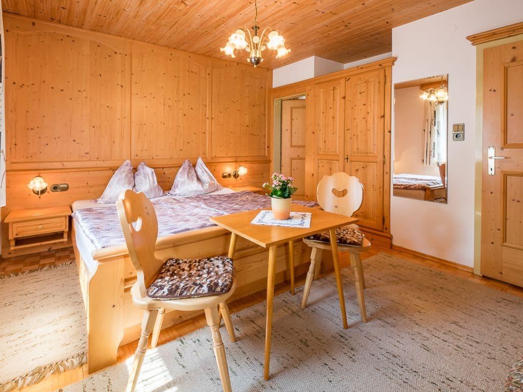 Ferienwohnung Geräumige Wohnung in Fügen nahe Skigebiet (2118097), Hochfügen, Zillertal, Tirol, Österreich, Bild 10
