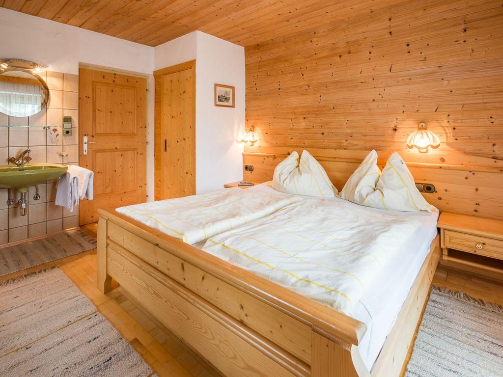Ferienwohnung Geräumige Wohnung in Fügen nahe Skigebiet (2118097), Hochfügen, Zillertal, Tirol, Österreich, Bild 14