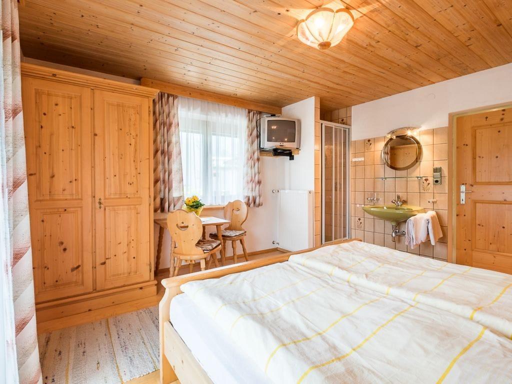 Ferienwohnung Geräumige Wohnung in Fügen nahe Skigebiet (2118097), Hochfügen, Zillertal, Tirol, Österreich, Bild 13