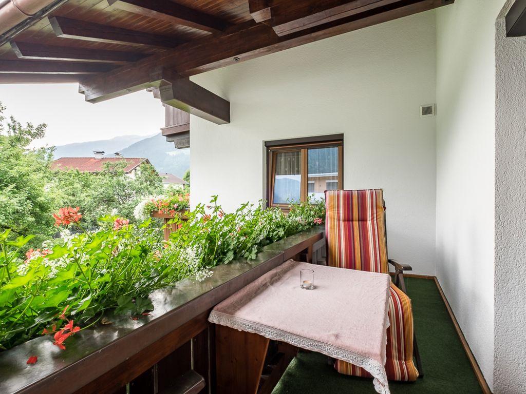 Ferienwohnung Geräumige Wohnung in Fügen nahe Skigebiet (2118097), Hochfügen, Zillertal, Tirol, Österreich, Bild 31