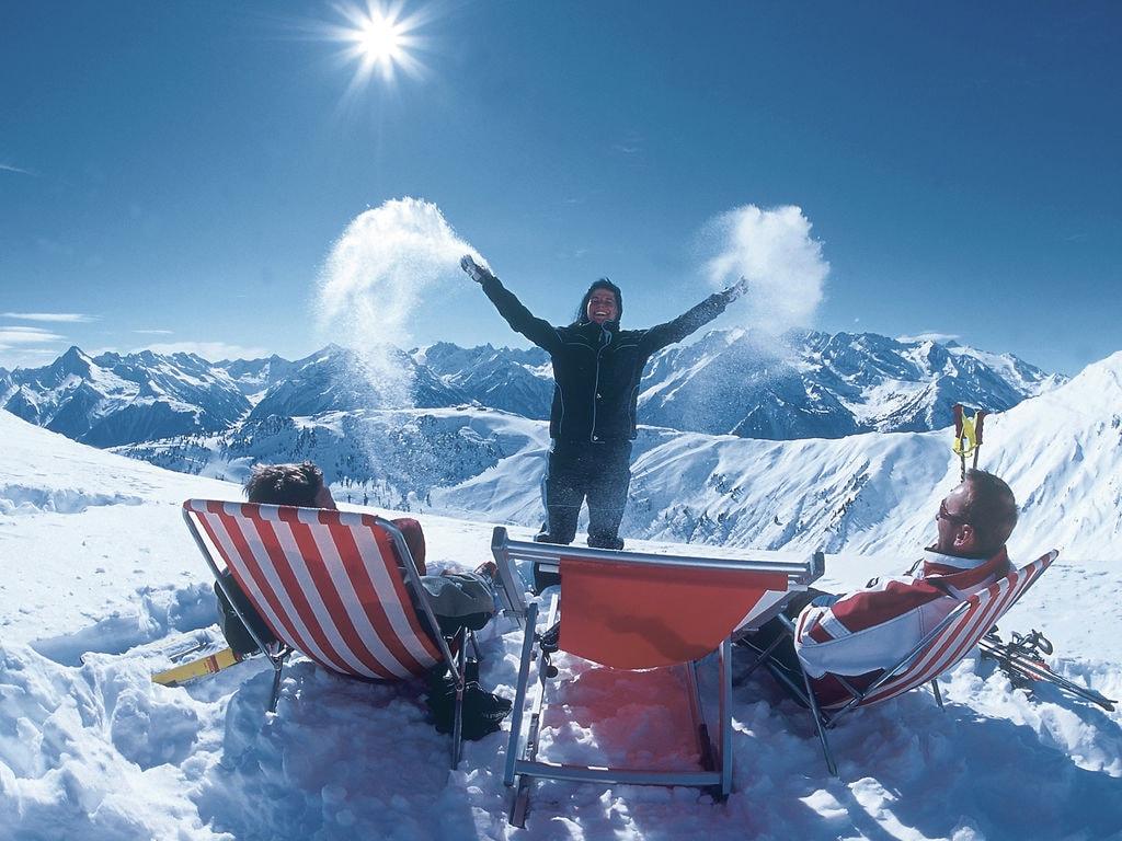 Ferienwohnung Geräumige Wohnung in Fügen nahe Skigebiet (2118097), Hochfügen, Zillertal, Tirol, Österreich, Bild 34