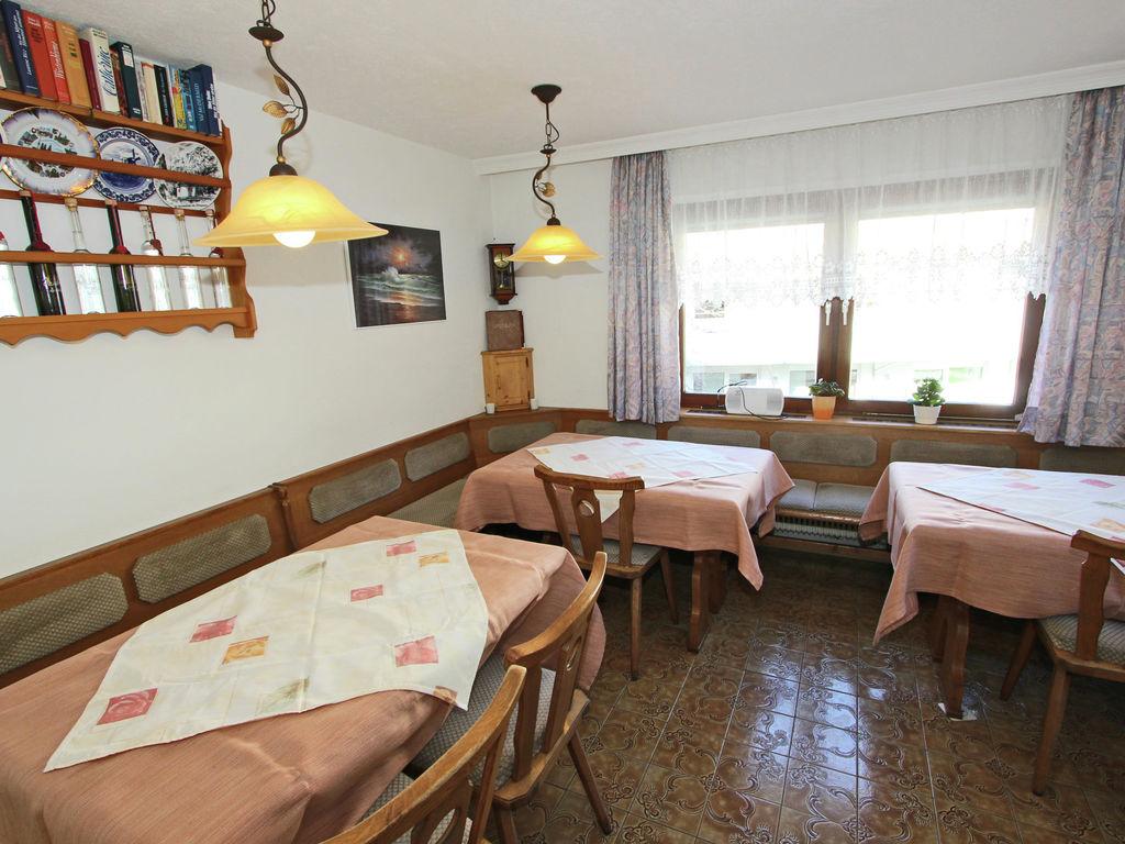 Ferienwohnung Geräumige Wohnung in Fügen nahe Skigebiet (2118097), Hochfügen, Zillertal, Tirol, Österreich, Bild 2