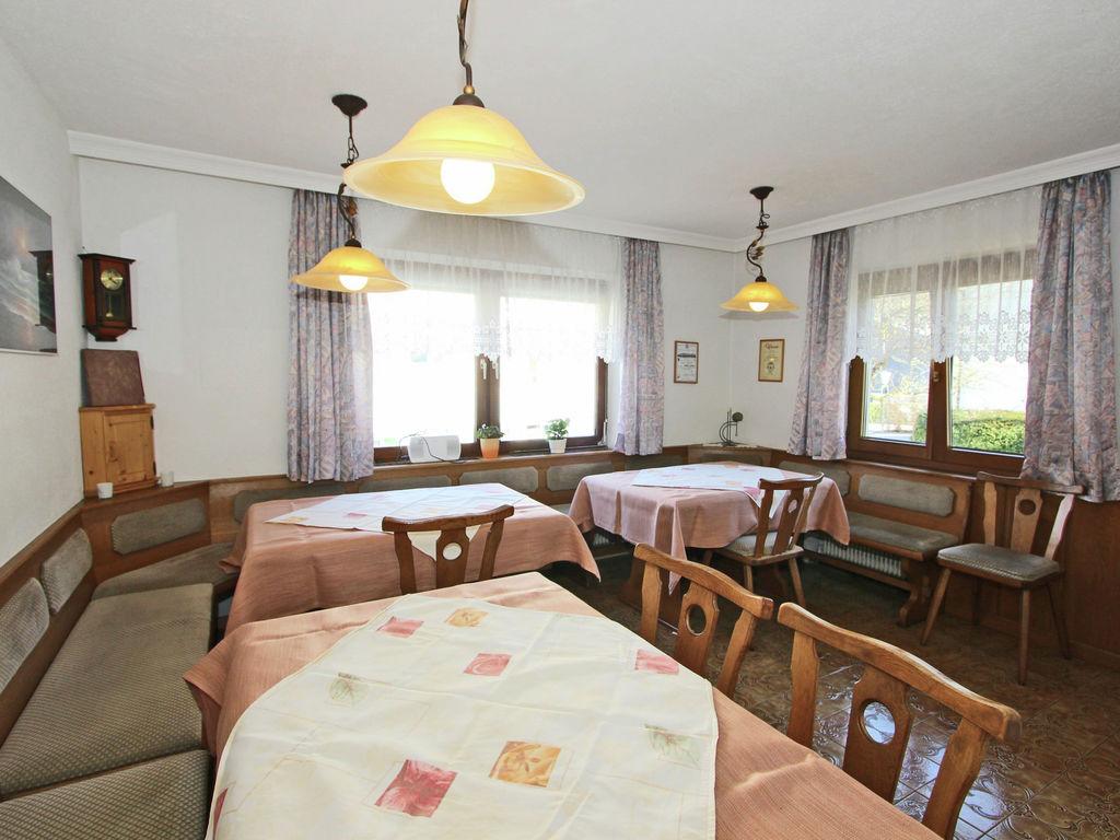 Ferienwohnung Geräumige Wohnung in Fügen nahe Skigebiet (2118097), Hochfügen, Zillertal, Tirol, Österreich, Bild 3