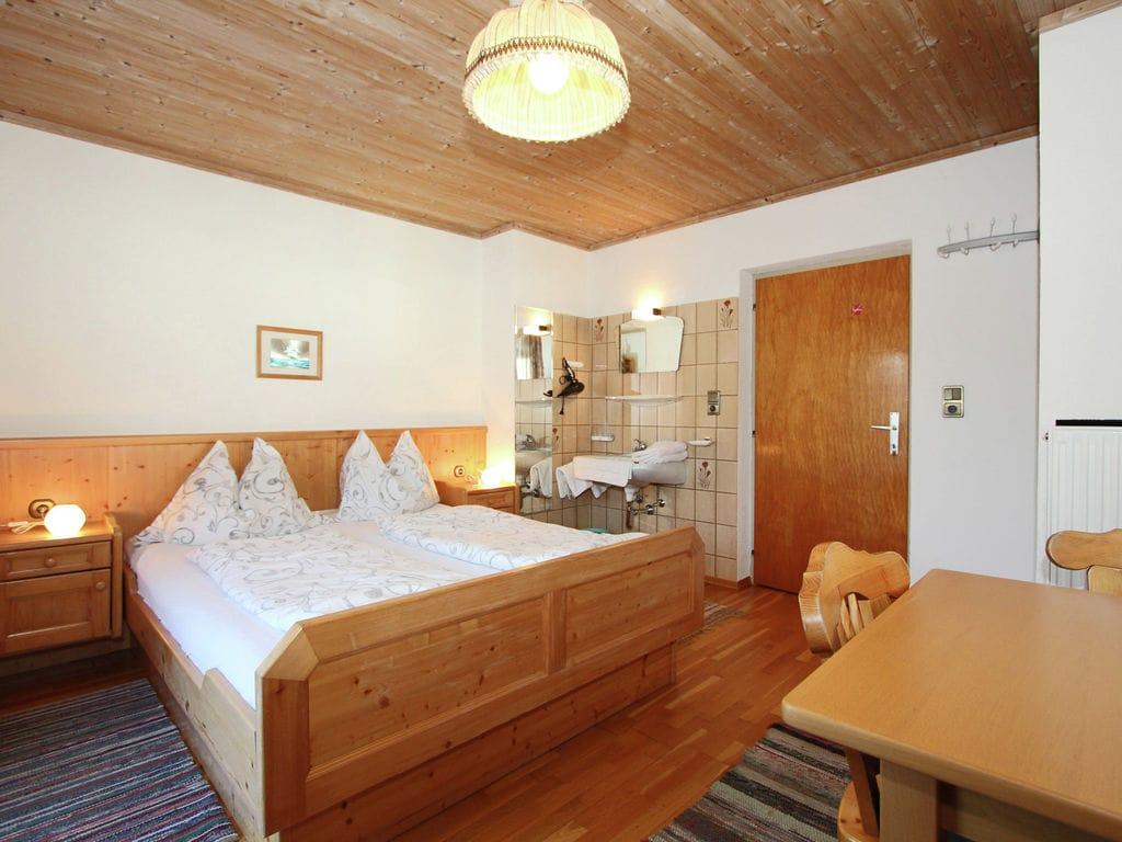 Ferienwohnung Geräumige Wohnung in Fügen nahe Skigebiet (2118097), Hochfügen, Zillertal, Tirol, Österreich, Bild 24