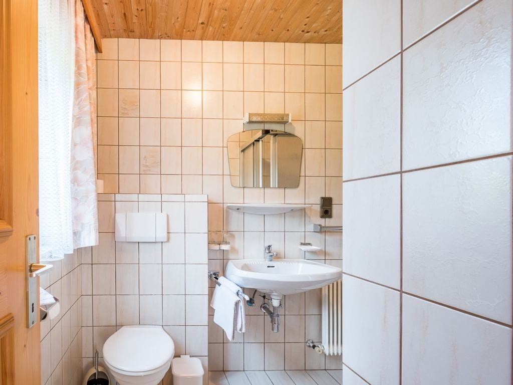 Ferienwohnung Vintage Wohnung in Fügen in der Nähe Skigebiet (2118082), Hochfügen, Zillertal, Tirol, Österreich, Bild 25