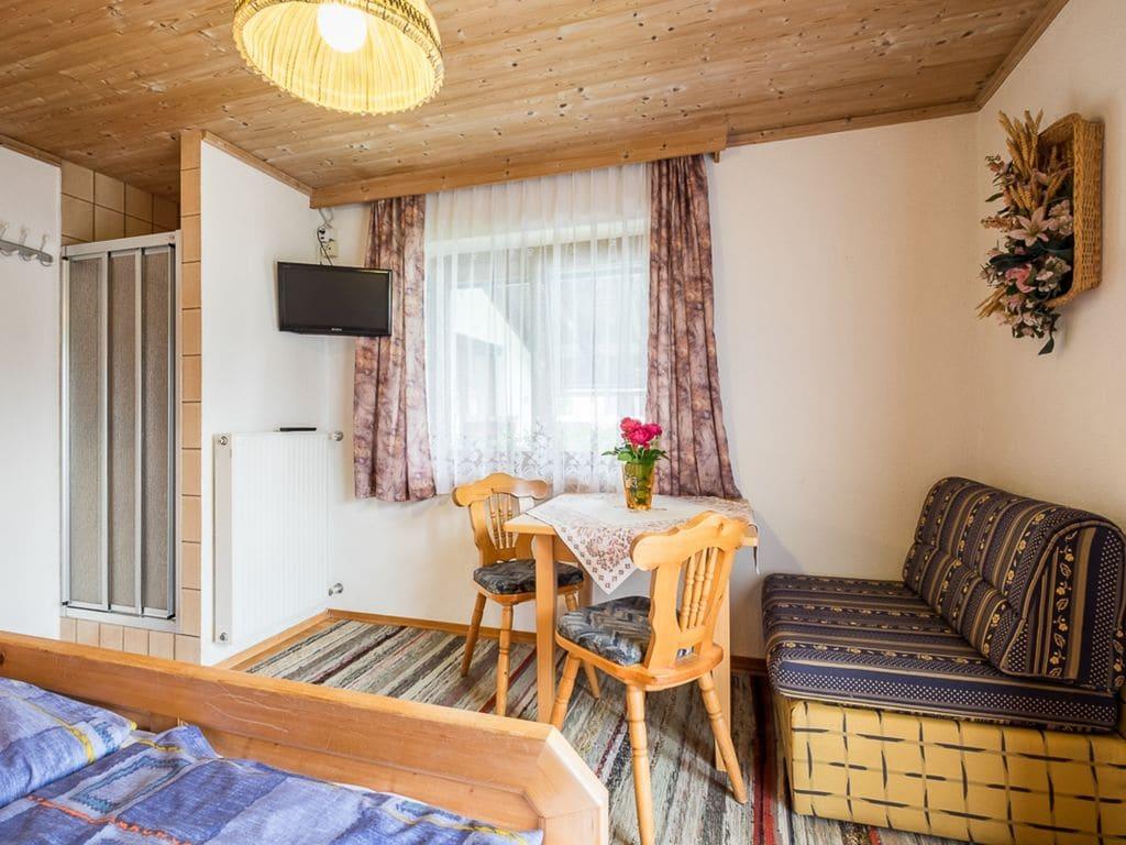 Ferienwohnung Vintage Wohnung in Fügen in der Nähe Skigebiet (2118082), Hochfügen, Zillertal, Tirol, Österreich, Bild 19