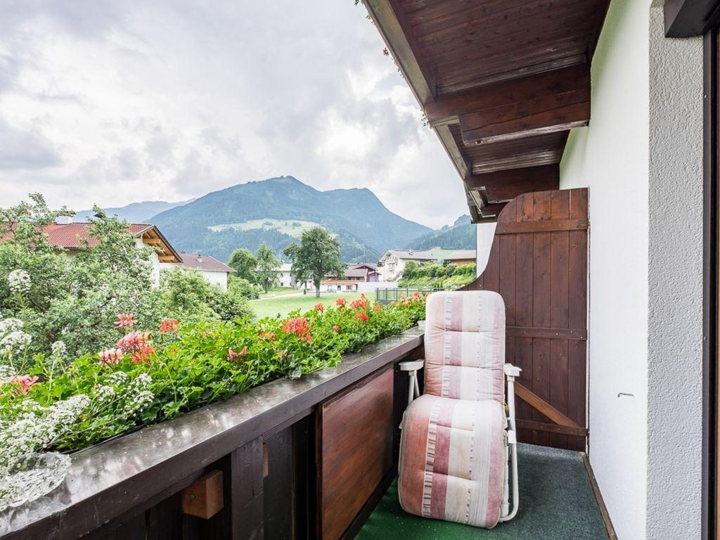 Ferienwohnung Vintage Wohnung in Fügen in der Nähe Skigebiet (2118082), Hochfügen, Zillertal, Tirol, Österreich, Bild 27