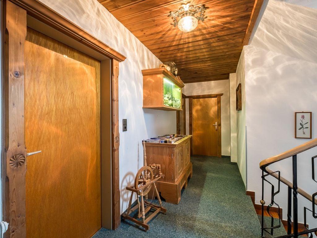 Ferienwohnung Vintage Wohnung in Fügen in der Nähe Skigebiet (2118082), Hochfügen, Zillertal, Tirol, Österreich, Bild 14