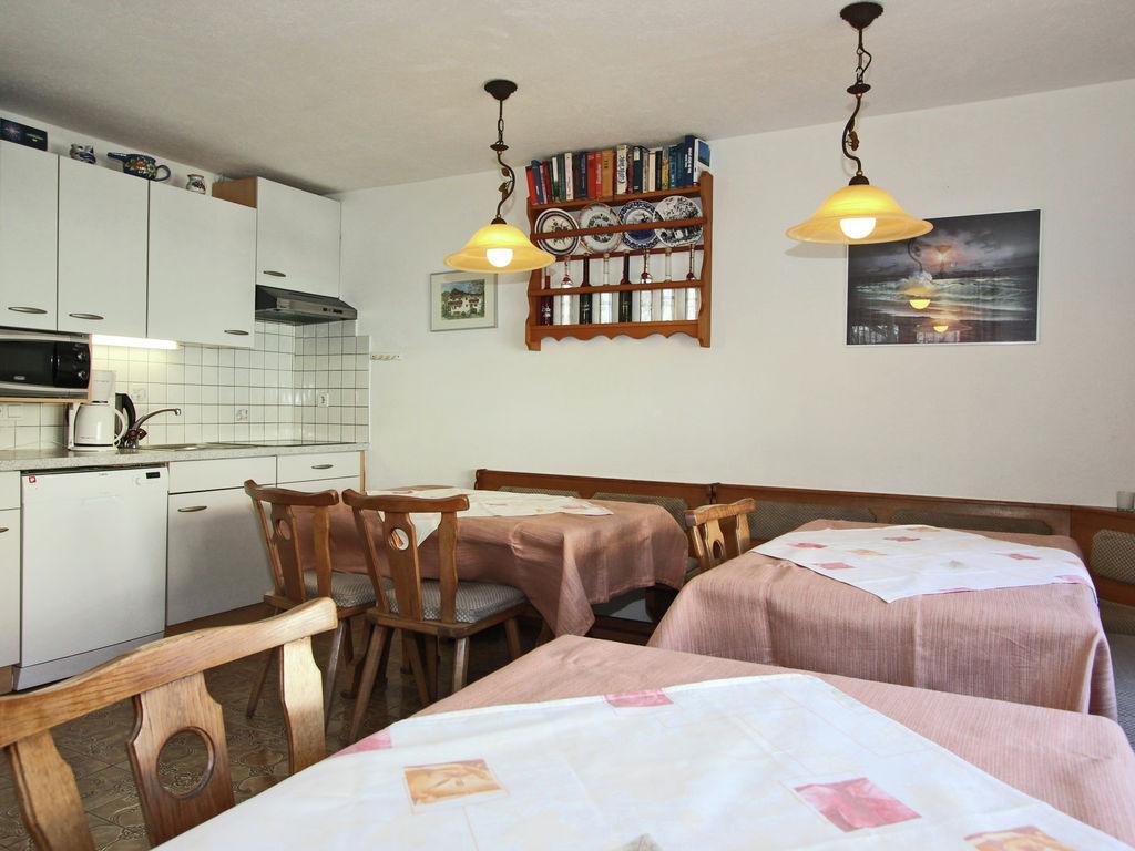 Ferienwohnung Vintage Wohnung in Fügen in der Nähe Skigebiet (2118082), Hochfügen, Zillertal, Tirol, Österreich, Bild 12