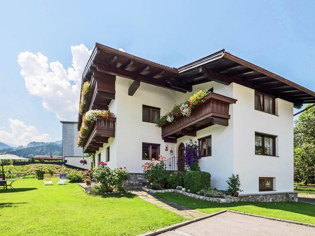 Ferienwohnung Gemütliche Ferienwohnung in Fügen nahe dem Skigebiet (2118085), Hochfügen, Zillertal, Tirol, Österreich, Bild 10