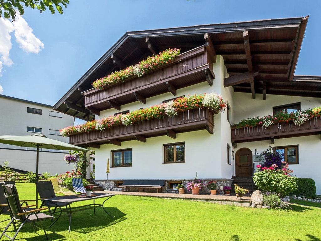Ferienwohnung Gemütliche Ferienwohnung in Fügen nahe dem Skigebiet (2118085), Hochfügen, Zillertal, Tirol, Österreich, Bild 7