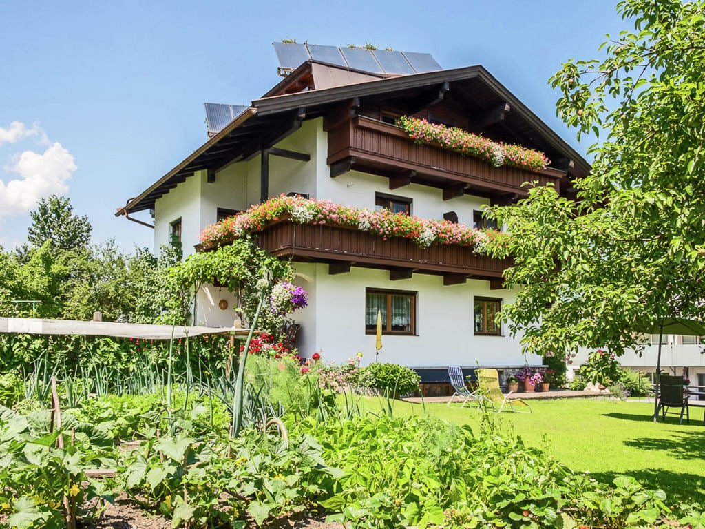 Ferienwohnung Gemütliche Ferienwohnung in Fügen nahe dem Skigebiet (2118085), Hochfügen, Zillertal, Tirol, Österreich, Bild 9