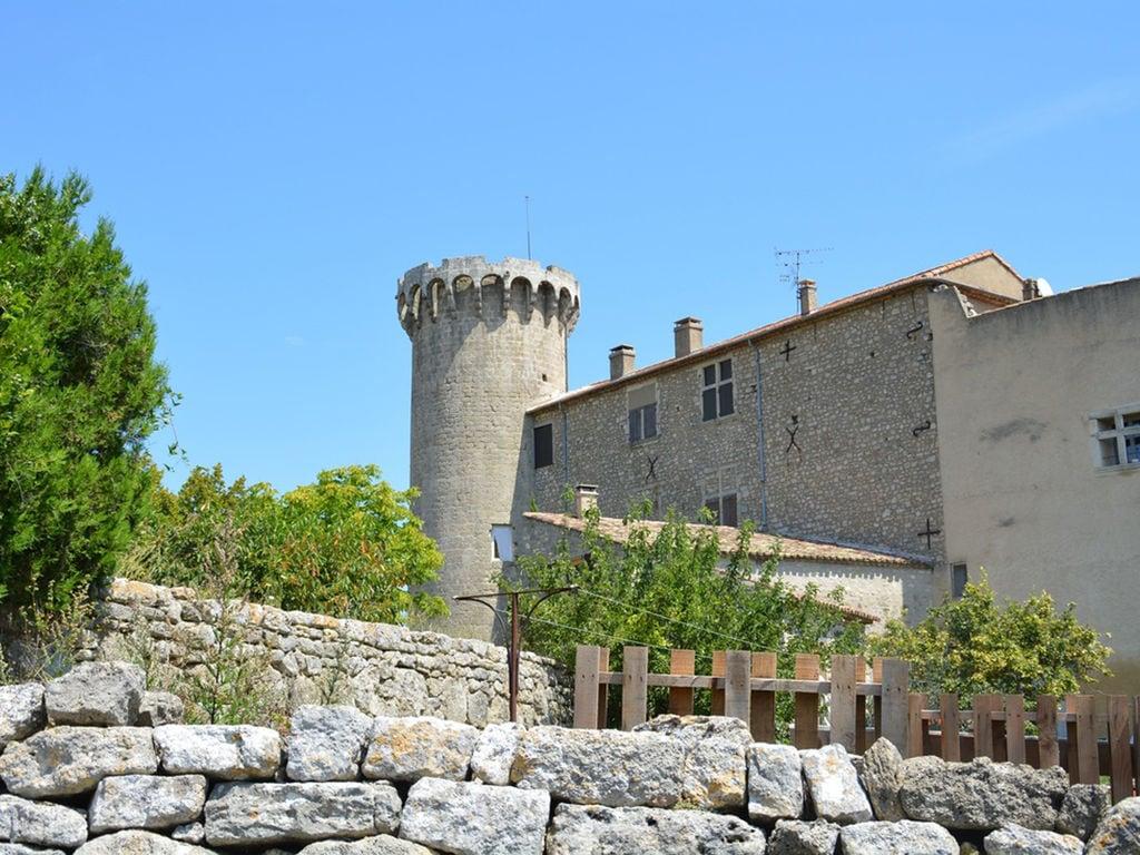 Maison de vacances Hochwertige Villa in Wien mit Schwimmbad (2485293), Saint Martin de Castillon, Vaucluse, Provence - Alpes - Côte d'Azur, France, image 3
