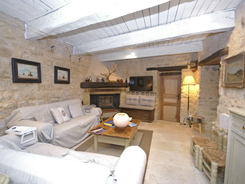 Maison de vacances Hochwertige Villa in Wien mit Schwimmbad (2485293), Saint Martin de Castillon, Vaucluse, Provence - Alpes - Côte d'Azur, France, image 11