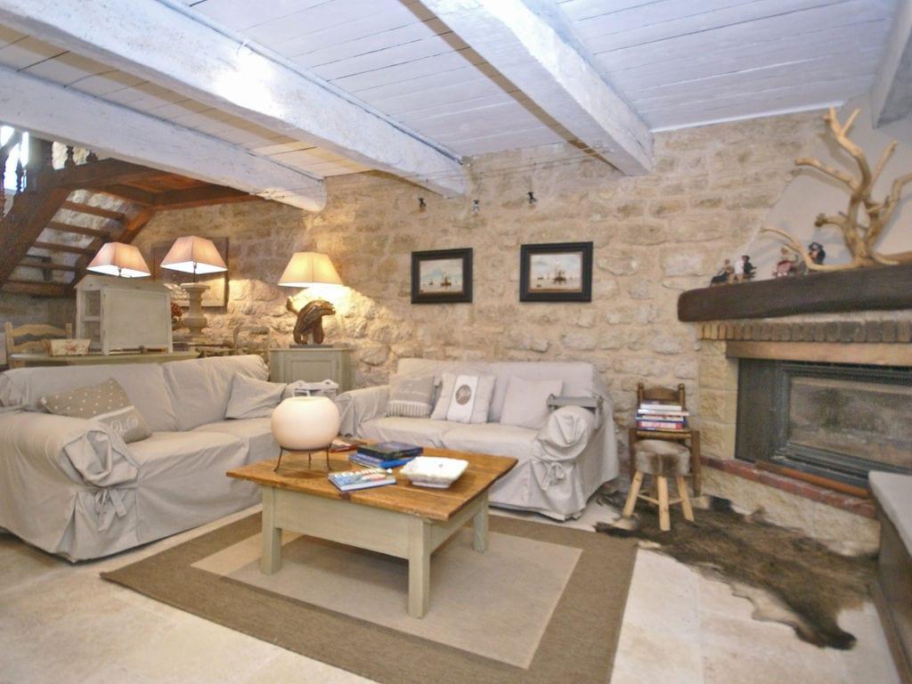 Maison de vacances Hochwertige Villa in Wien mit Schwimmbad (2485293), Saint Martin de Castillon, Vaucluse, Provence - Alpes - Côte d'Azur, France, image 12