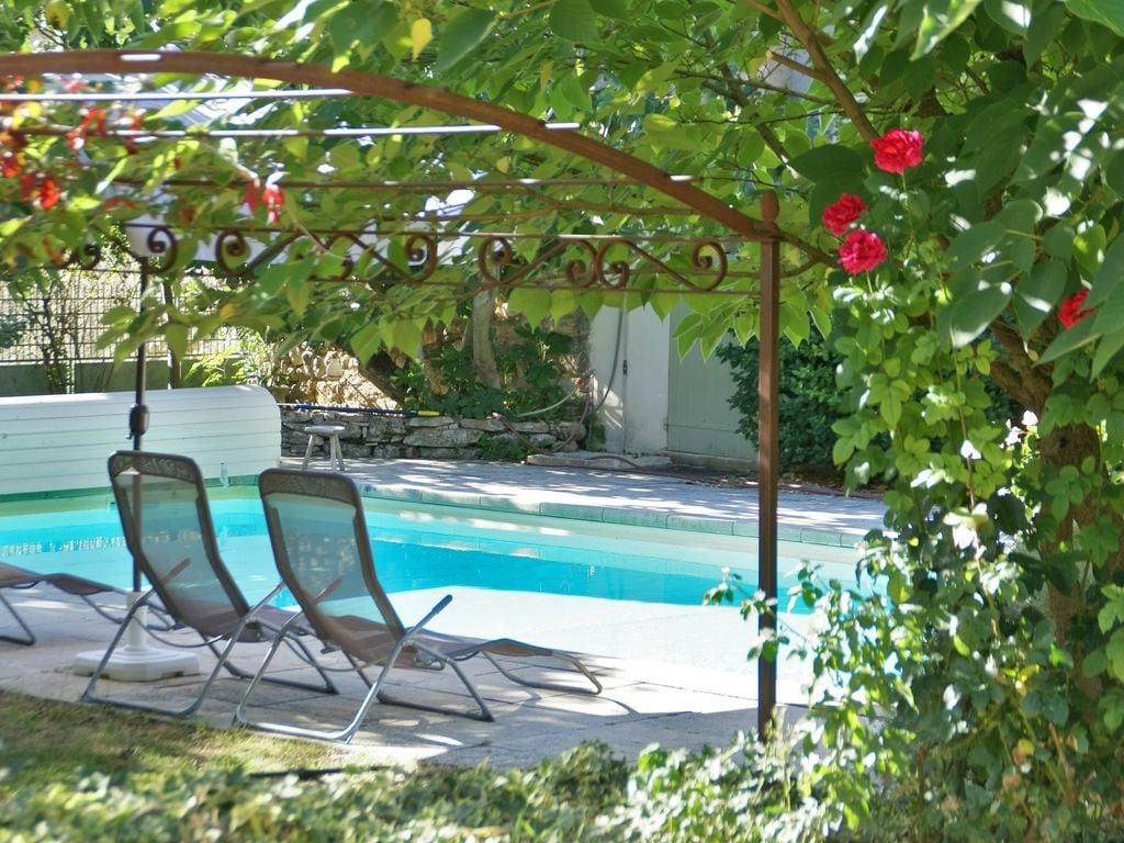 Maison de vacances Hochwertige Villa in Wien mit Schwimmbad (2485293), Saint Martin de Castillon, Vaucluse, Provence - Alpes - Côte d'Azur, France, image 8