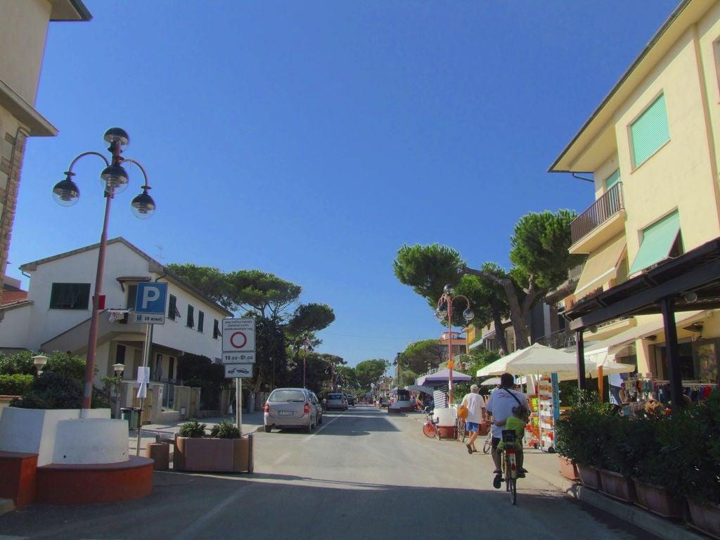 Holiday apartment Apartment in Marina di Castagneto Carducci mit Meerblick (1853832), Castagneto Carducci, Livorno, Tuscany, Italy, picture 39
