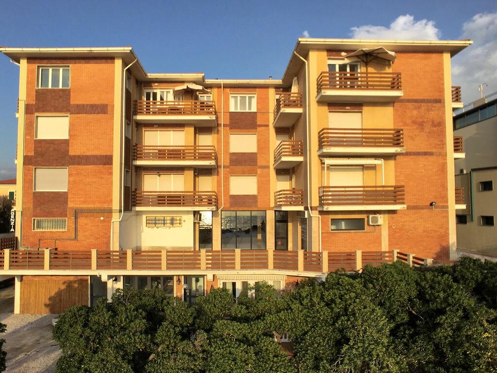 Holiday apartment Apartment in Marina di Castagneto Carducci mit Meerblick (1853832), Castagneto Carducci, Livorno, Tuscany, Italy, picture 6