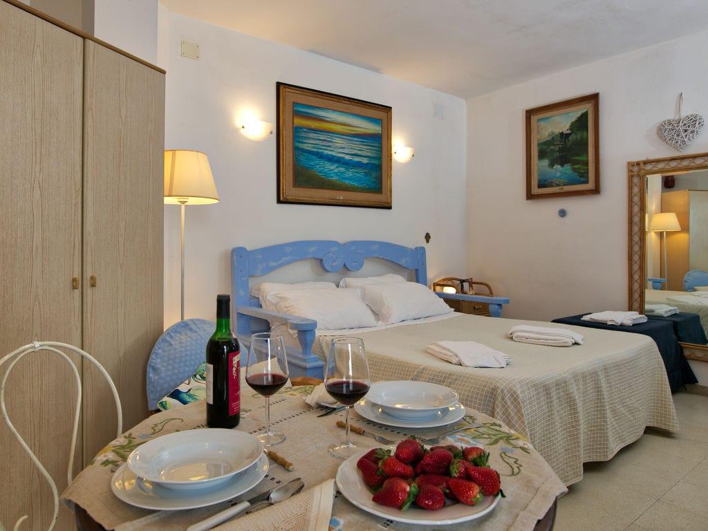 Holiday apartment Apartment in Marina di Castagneto Carducci mit Meerblick (1853832), Castagneto Carducci, Livorno, Tuscany, Italy, picture 11