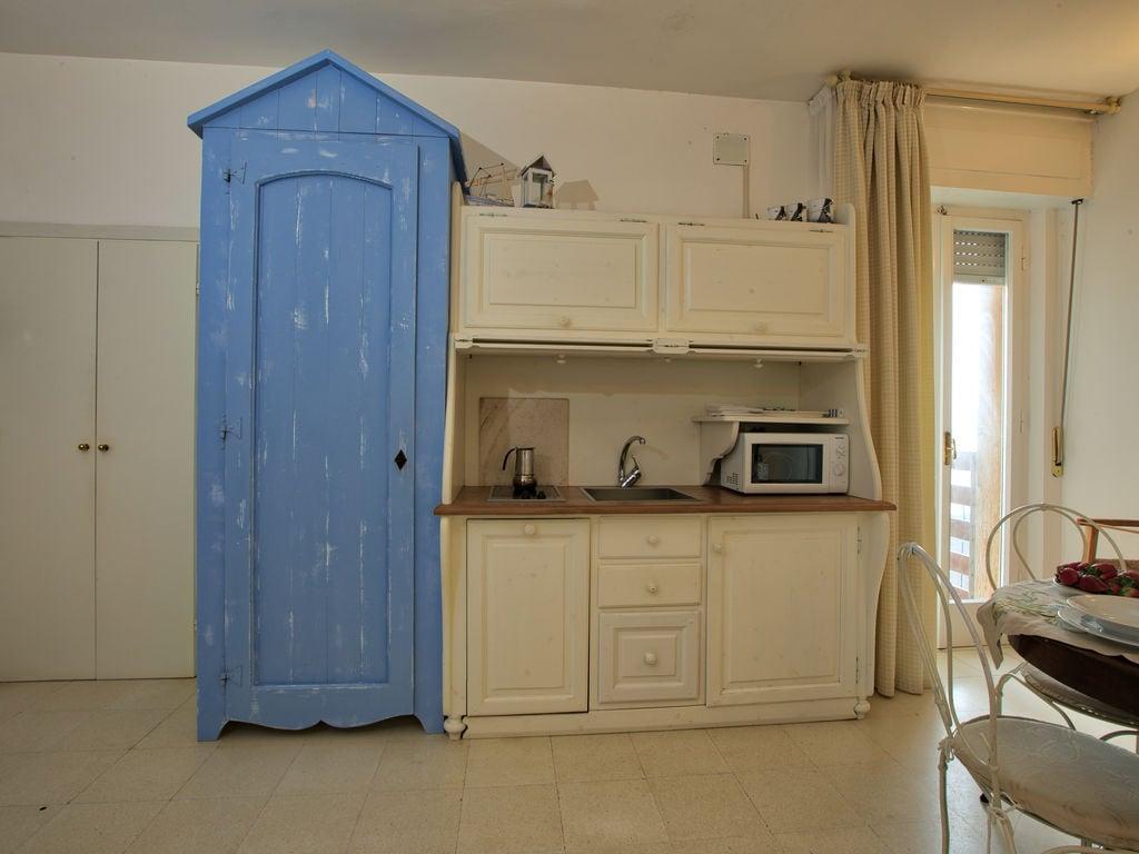 Holiday apartment Apartment in Marina di Castagneto Carducci mit Meerblick (1853832), Castagneto Carducci, Livorno, Tuscany, Italy, picture 17