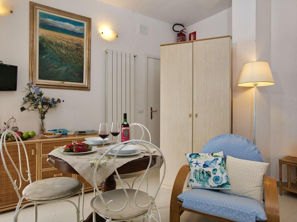 Holiday apartment Apartment in Marina di Castagneto Carducci mit Meerblick (1853832), Castagneto Carducci, Livorno, Tuscany, Italy, picture 12