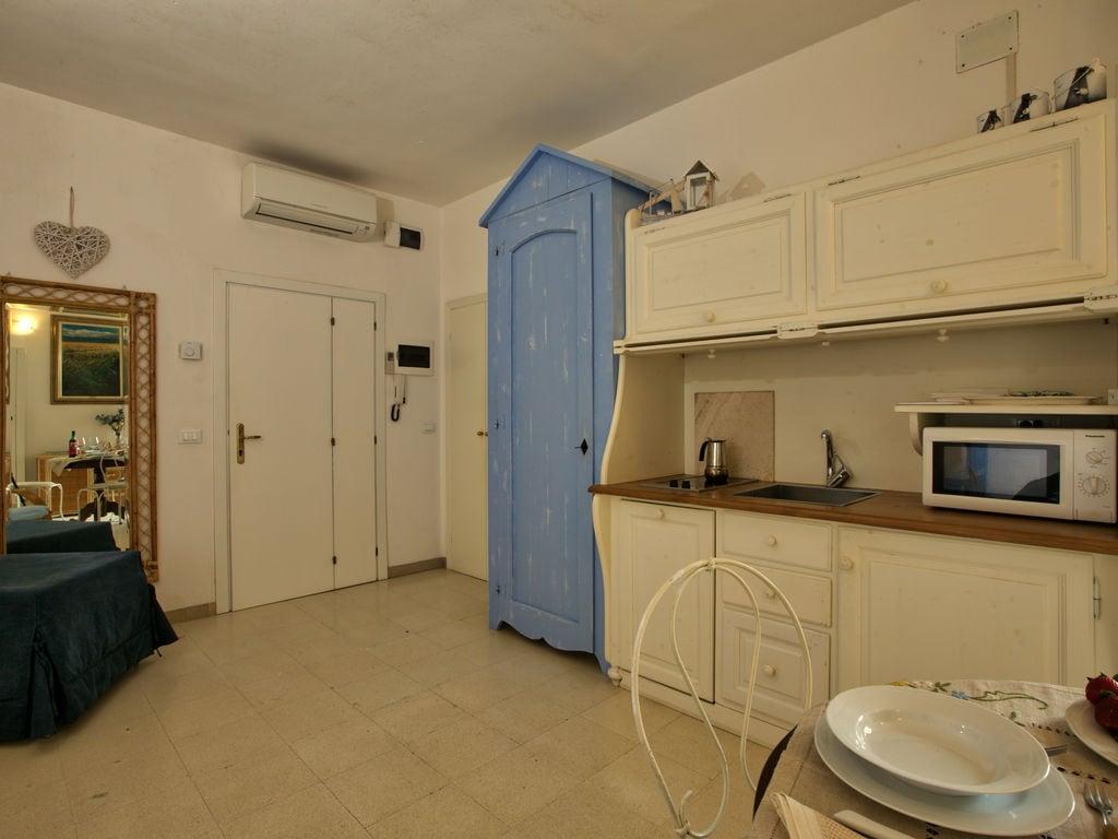 Holiday apartment Apartment in Marina di Castagneto Carducci mit Meerblick (1853832), Castagneto Carducci, Livorno, Tuscany, Italy, picture 18