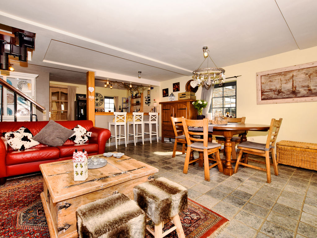 Ferienhaus Petit Wilogne (2130554), Mont (BE), Luxemburg (BE), Wallonien, Belgien, Bild 10