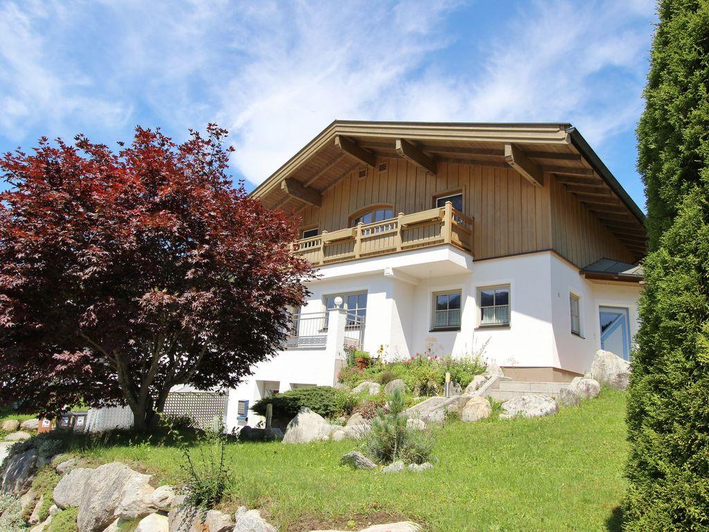Ferienhaus Geräumiges Ferienhaus in Salzburg mit Bergblick (2133016), Hollersbach im Pinzgau, Pinzgau, Salzburg, Österreich, Bild 2