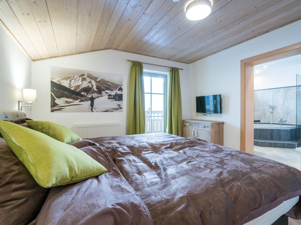 Ferienhaus Geräumiges Ferienhaus in Salzburg mit Bergblick (2133016), Hollersbach im Pinzgau, Pinzgau, Salzburg, Österreich, Bild 13