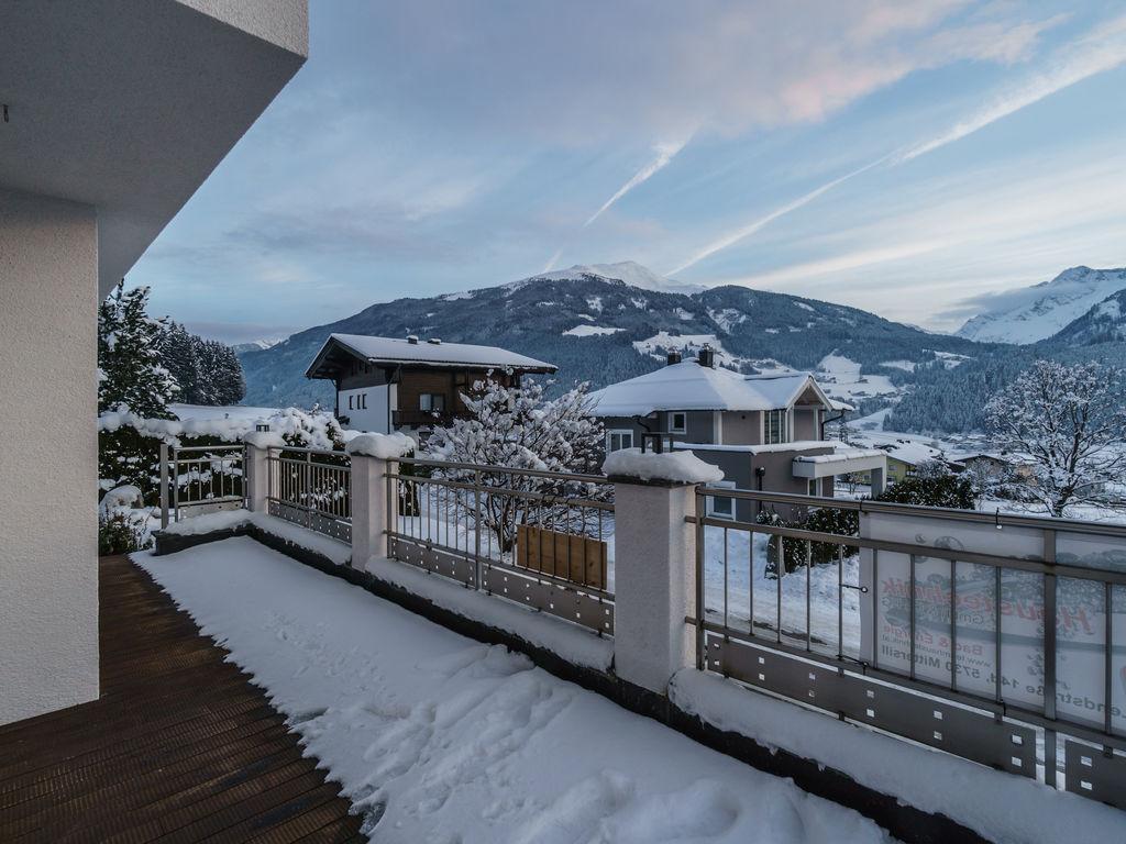 Ferienhaus Geräumiges Ferienhaus in Salzburg mit Bergblick (2133016), Hollersbach im Pinzgau, Pinzgau, Salzburg, Österreich, Bild 23