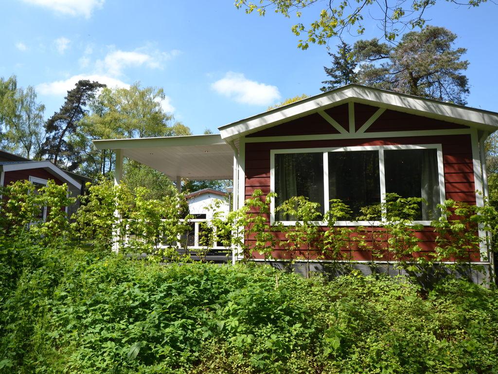 Ferienhaus Vakantiepark de Thijmse Berg 3 (2118778), Rhenen, , Utrecht, Niederlande, Bild 2