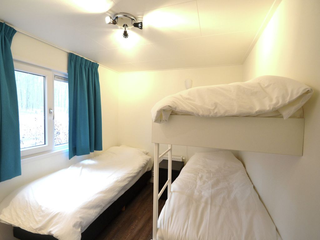 Ferienhaus Vakantiepark de Thijmse Berg 2 (2118758), Rhenen, , Utrecht, Niederlande, Bild 9