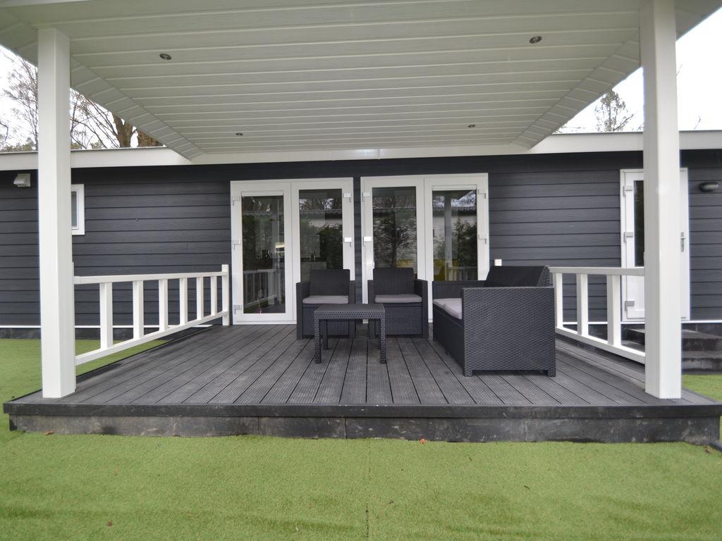 Ferienhaus Vakantiepark de Thijmse Berg 2 (2118758), Rhenen, , Utrecht, Niederlande, Bild 11