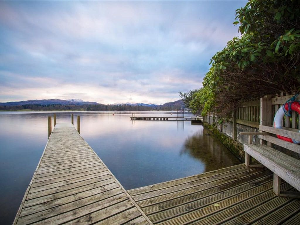 Maison de vacances Holly Nook (2133488), Waterhead, Cumbria - Lake District, Angleterre, Royaume-Uni, image 3
