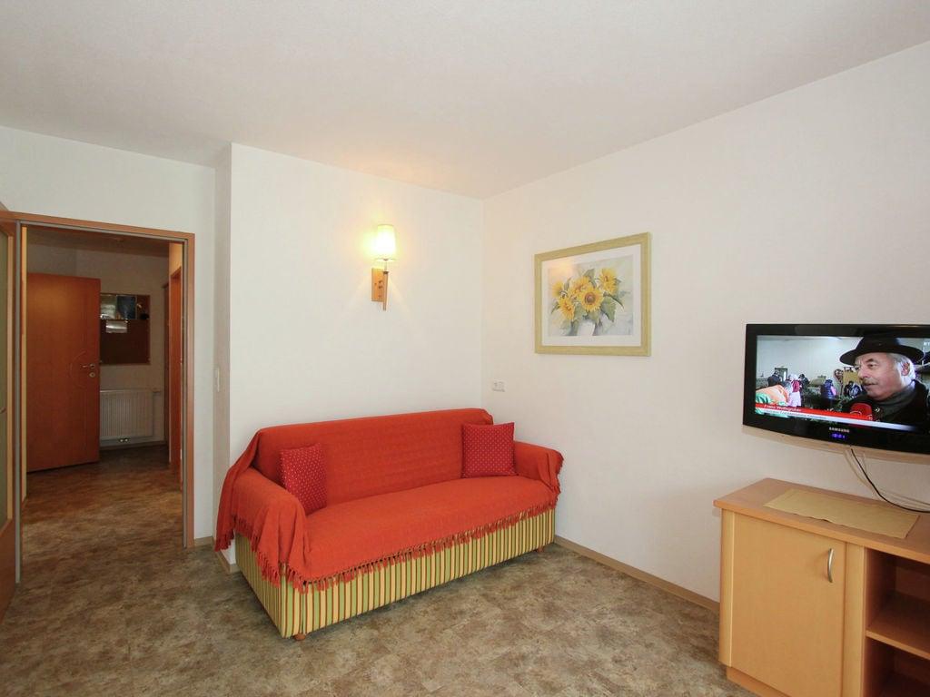 Holiday apartment Apart Franz Josef (2132160), Kaltenbach, Zillertal, Tyrol, Austria, picture 2