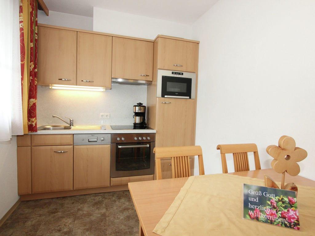 Holiday apartment Apart Franz Josef (2132160), Kaltenbach, Zillertal, Tyrol, Austria, picture 14