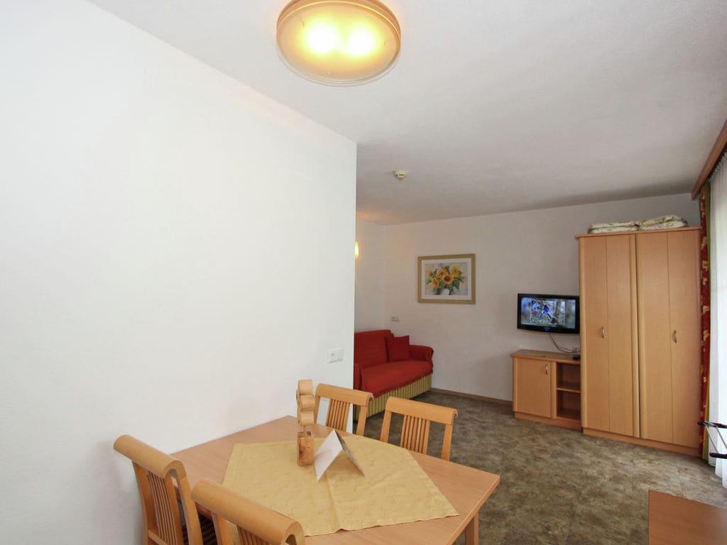 Holiday apartment Apart Franz Josef (2132160), Kaltenbach, Zillertal, Tyrol, Austria, picture 3