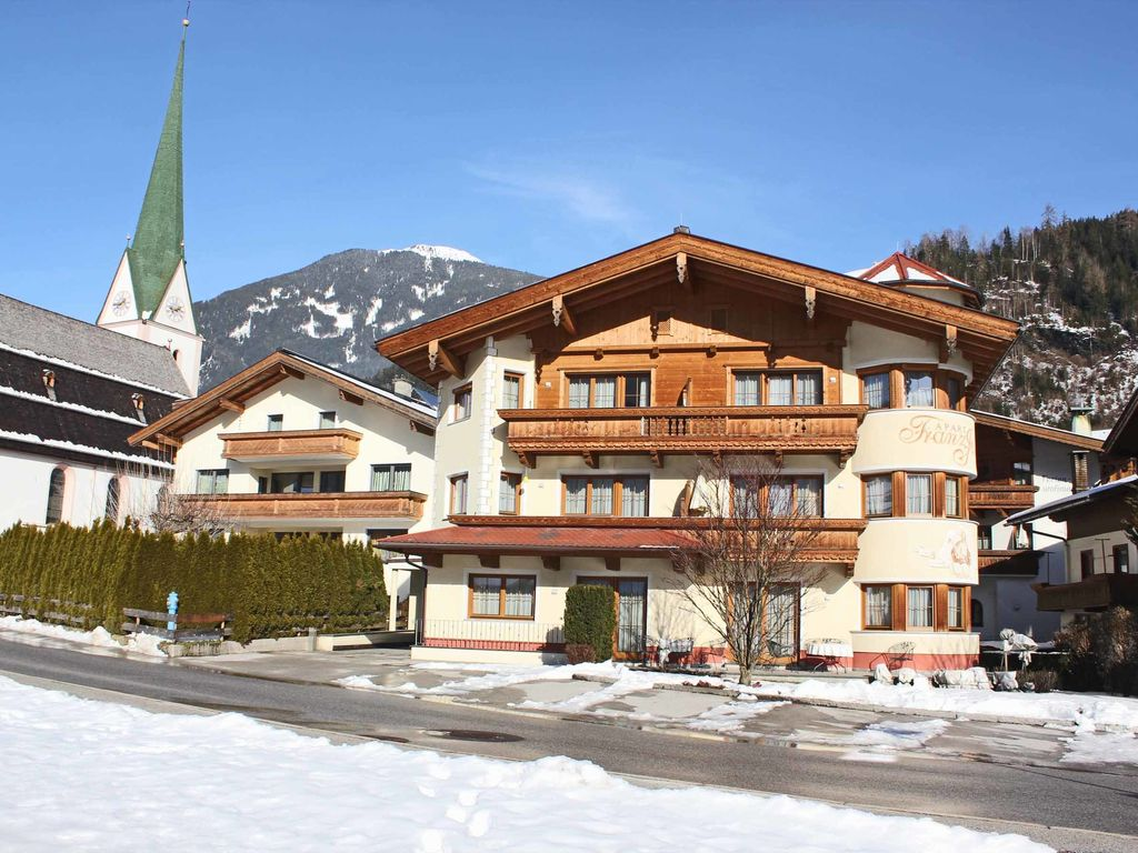 Holiday apartment Apart Franz Josef (2132160), Kaltenbach, Zillertal, Tyrol, Austria, picture 6