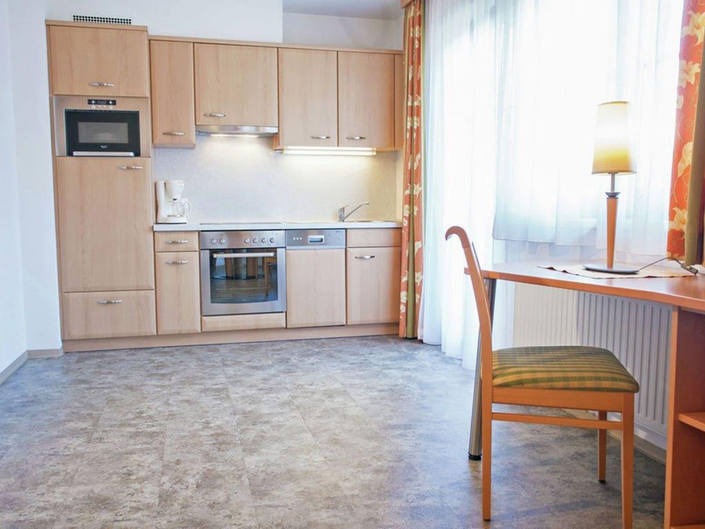 Holiday apartment Apart Franz Josef (2133008), Kaltenbach, Zillertal, Tyrol, Austria, picture 13