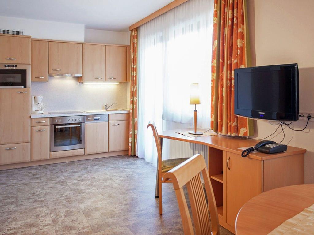 Holiday apartment Apart Franz Josef (2133008), Kaltenbach, Zillertal, Tyrol, Austria, picture 14